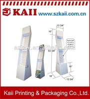 OEM paper honey display stand factory