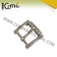New design garment metal fashion chair sash buckle