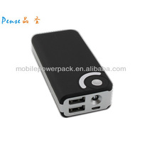 5600mah external cordless phone power backup battery for iphone ipad samsung htc