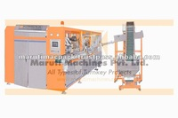 Fully Automatic Bottle Blow Moulding Machine/ PET bottle making machine/ bottle blowing machine