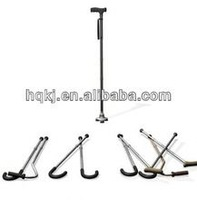 nice price Camping Aluminum Adjustable Cane,Folding Cane,Walking Stick tent beach