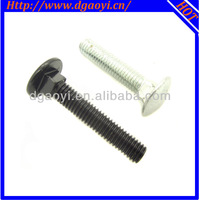 round head stepped pressure riveting wire screws