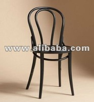 UBS- Bentwood Chair