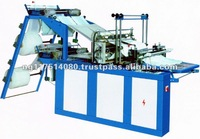 Four Line Film Sealing and Cutting Machine