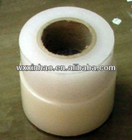 PE protective plastic film with adhesive back