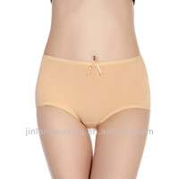 Hot sale 1001 bowknot cotton children modeling panties