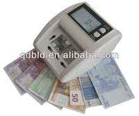IR banknote authenticator (money detector)