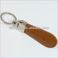 leather pen drive key chain