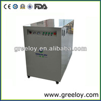 Air Compressor 500L? Most Popular 120L Moveable Silent Piston Type Dental Air Compressor