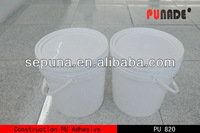Liquid PU pouring sealant for runway seal/specialized carbon/ galvanized steel road barrier pouring sealant