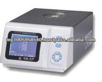 SV-5Q full-automatic automobile exhaust gas analyzer SHENGWEI Tester Meter Detector 5gas CO,CO2, HC, O2, NOx