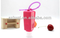 MA-1001 Promotional Silicone Hand Sanitizer Holder