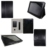 newest products pu leather case for asus padfone 2