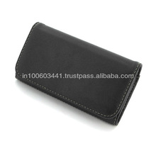 Credit Card Leather Case for iphone 5