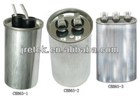 CBB65 Run Motor Capacitor for Air Conditioner