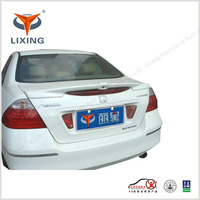 Fashionable car lip spoiler for Accord / car rear spoiler (06-07) with light