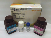 UREA REAGENT ,UREA BERTHELOT ,UREA REGENT BERTHELOT KIT