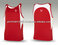 Men boxing speed vest
