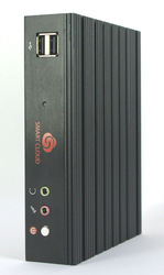AMD Fusion series Multimedia Thin Client VGA+HDMI HD 1080P DirectX 11 Graphics with UVD 3.0 MINI-PCIE design, support Wi-Fi