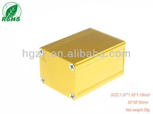 industrial and electrical die casting aluminium waterproof boxes