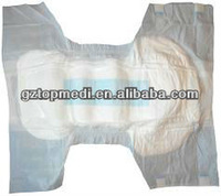 Rehabilitation Therapy Supplies adult plastic pants