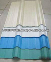 Galvanized (GI) Aluminum Pre Painted Corrugated Roofing Sheet