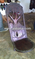 quality african relaxing chair