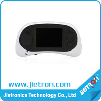 Hot Sale! 2.5'' 8 bit Portable Video Game Consoles/Handheld Play Station with 86 Built-in Mix Games( JT-8000214 )
