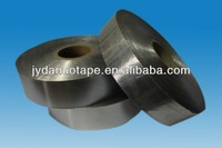 water-based acrylic Plain aluminum foil adhesive tape without release paper