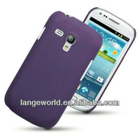 C&T hard case for samsung galaxy s3 mini mobile phone