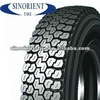bus and truck 11.00R20 tire