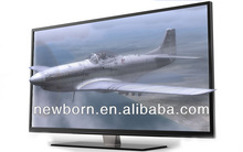 HOT Sales!!! cheap chinese tvs 32/37/42/47/55 inch 3D smart television