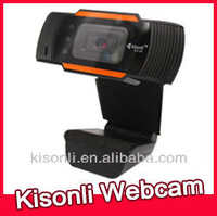 Best sell Webcam free driver,pc camera L