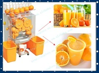 hot selling high output industrial orange juicer machine for sale