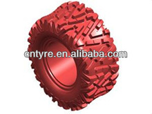 CHINA atv tire 26x11r12 tires used for ATV