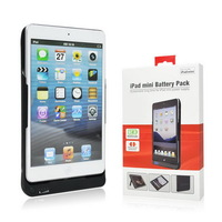 2013 mobile portable power case for mini iPad