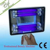 BYI-ST004 Hot sale Wood lamp /skin analyzer/beauty machine