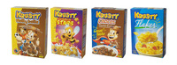 Krusty Breakfast Cereals