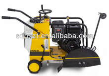 gasoline engine concrete saw