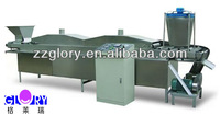 Glory High Capacity Electric Continuous Fryer