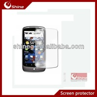 High clear sreen protector for HTC G5