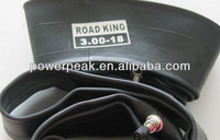 high quality motorcycle inner tube3.00-18