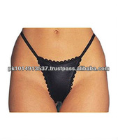 (Super Deal) BPR-4301 Leather Underwear Ladies, Ladies Under Garments
