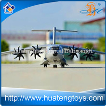 NEW H120821 A400M EPO foam large airplane with retracted landing gears remote control model airplane propeller-driven aircraft