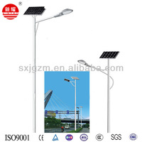 6M-12M 2013 new power product solar led street lamp