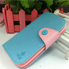 Fashion Cute Korea Wallet Cover For Samsung Galaxy S3 I9300 Leather Covers