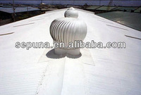 UV resistant acrylic metal roof paint