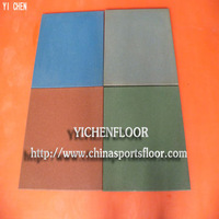 Waterproof Vinyl Floor Covering Outdoor/Rubber Boat Floor Covering