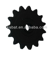 P27909 idler sprocket fits John Deere bean head series