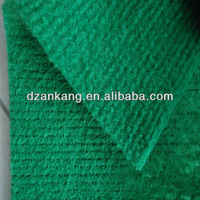 Raw Material Ribbed Carpet Felt